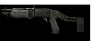 Call of Duty Modern Warfare 3 Shotgun information   777ps3